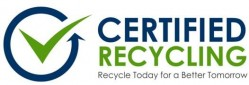 Certified Recycling